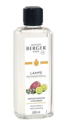 Doft till doftlampa   Citrus Breeze  Maison Berger Paris