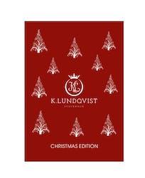 Doftpåse |K. Lundqvist Christmas Edition