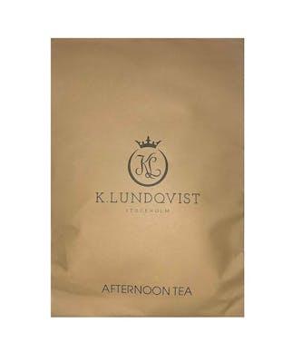 Doftpåse / Garderobsdoft K.lunqvist afternoon tea