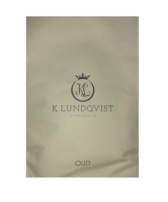 K.lundqvist oud doftpåse
