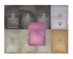 Doftpaket från K.lundqvist 9 olika dofter