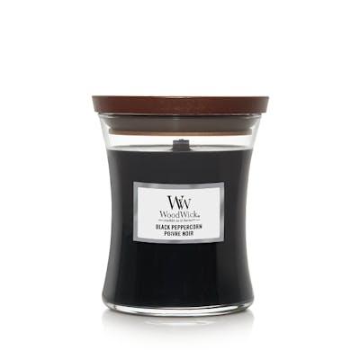 Black peppercorn woodwick