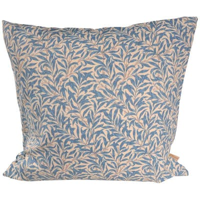 Ramas Kuddfodral - Blå 50x50