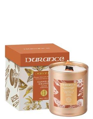 Durance Orange Cinnamon - Doftljus