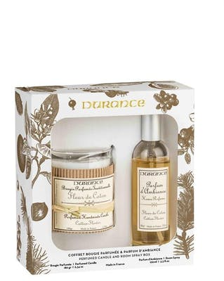 Presentpaket Durance - Cotton Flower