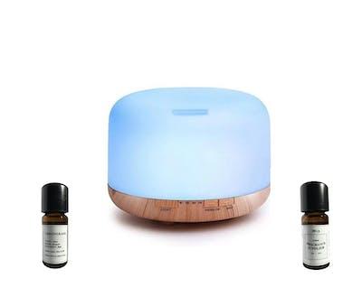 Aroma Diffuser Home no1 Intelligent