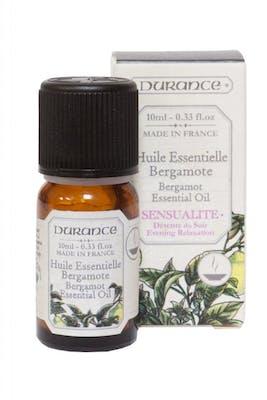 Bergamot doftolja / eterisk olja |Durance - 10ml