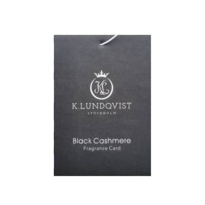 Black Cashmere bildoft