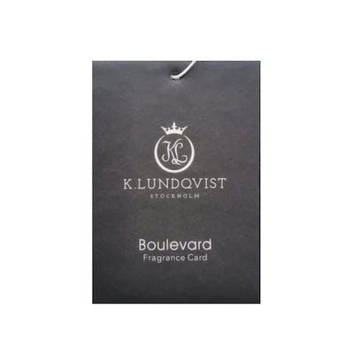 boulevard bildoft k.lundqvist