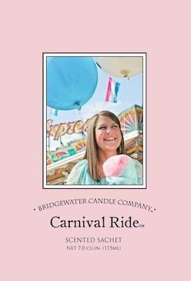 Bridgewater carnival ride doftpåse