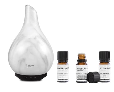 Aroma Diffuser Home No1 Shallot - Marmor | Intelligent