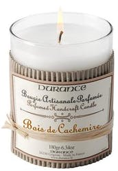 Durance Handcraft Candle Cashmere Wood