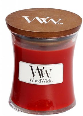WoodWick Cinnamon Chai – Mini