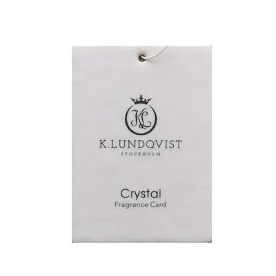 crystal bildoft k.lundqvist
