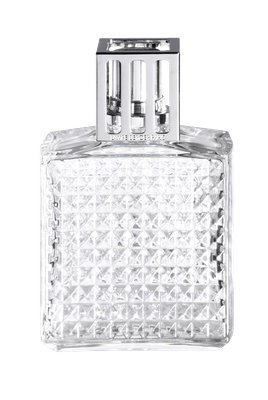 Doftlampa   Diamant transparant  Maison Berger Paris