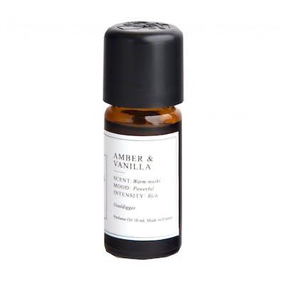 No 19 Amber & Vanilla Doft: En varm och kraftfull doft av utsökt Vanilj, Musk och Amber. Tillsammans utgör de den delikataste av