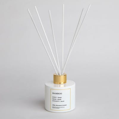 doftpinnar bamboo - sthlm fragrance supplier