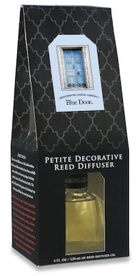doftpinnar bridgewater blue door