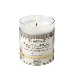 Durance Handcraft Candle Lavender