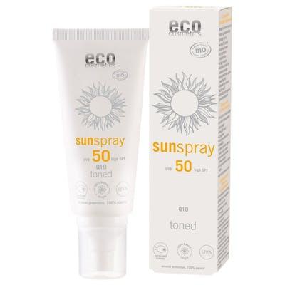 Solskydd ekologiskt