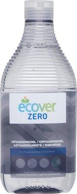 Ecover 450ml zero diskmedel
