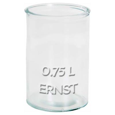 Ernst Glaskruka 0,75 l