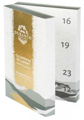 Durance kalender 2018