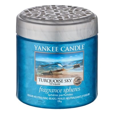 Fragrance Spheres-Turquoise Sky