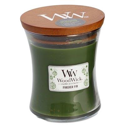 WoodWick Frasier Fir – Medium