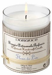 Durance Handcraft Candle Fresh Linen