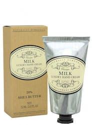 handkräm milk