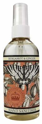 handsprit ginger