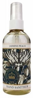 Jasmine Peach handsprit