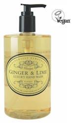 Durance ginger lime