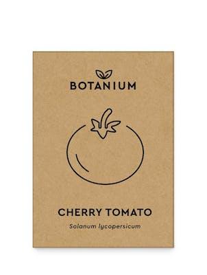 Körsbärstomater frön  Botanium