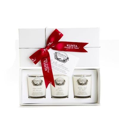 Klinta & Co - Presentpaket Lilla Ljuskollektionen