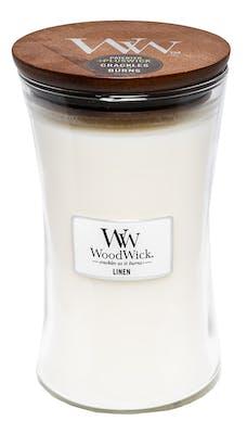 Woodwick linen