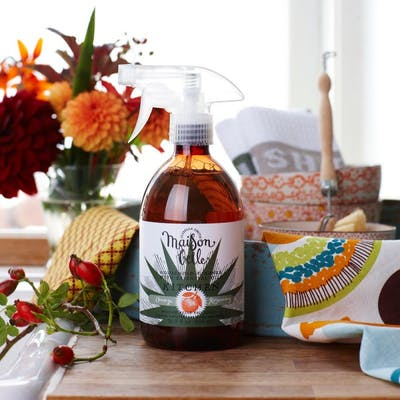 Maison Belle Kitchen - Apelsin & Rosmarin