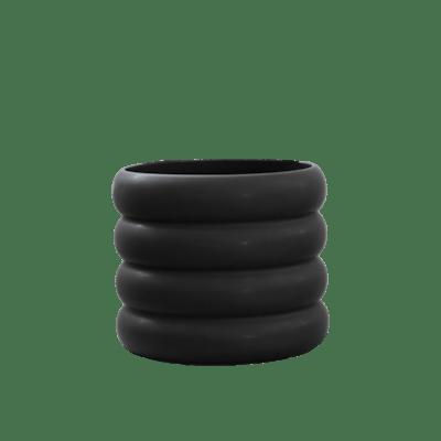 MUD - Kruka |Svart |DBKD |Medium