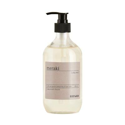 Duschtvål | Meraki - Silky Mist