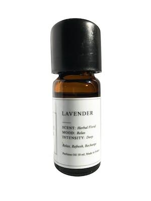 Doftolja - No 2 lavender