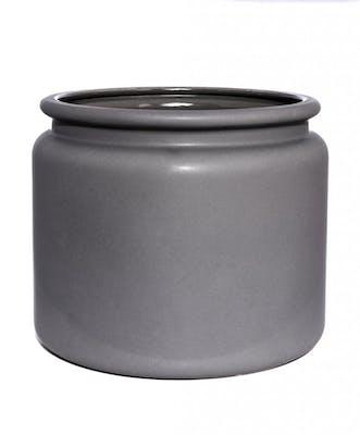 Pure Kruka medium grå