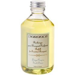Refill doftpinnar Bouquet Fresh Linen 250ml - Durance