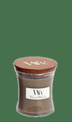 WoodWick Sand & Driftwood – Mini