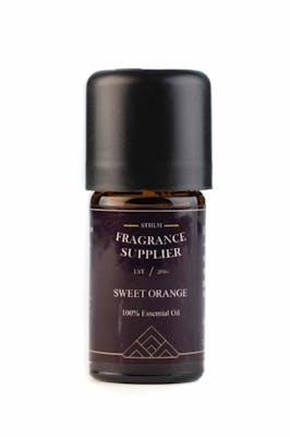 Sweet orange eterisk olja sthlm fragrance supplier