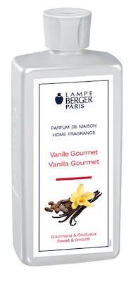 doftolja till doftlampa vanilj