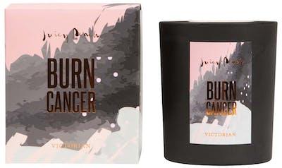 Victorian - Burn Cancer Juicy Peach