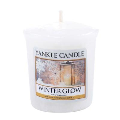 Yankee Candle Winter glow - Votive
