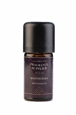 Wintergreen - Sthlm fragrance supplier