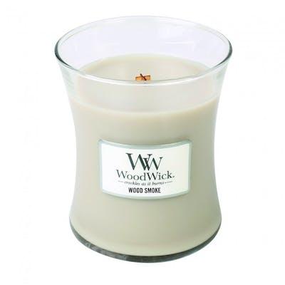 WoodWick Wood Smoke - Medium